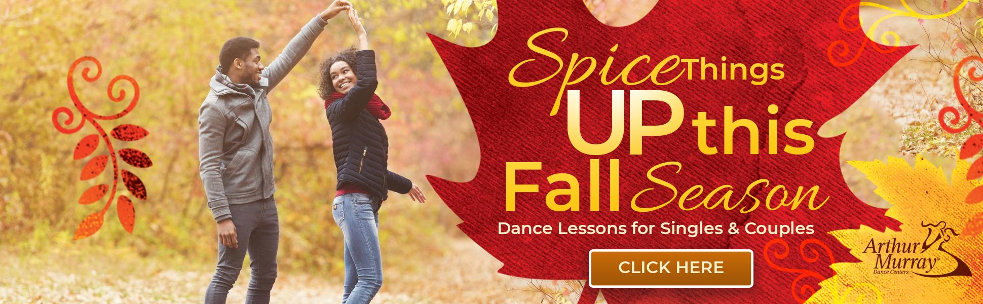 dance lessons richmond